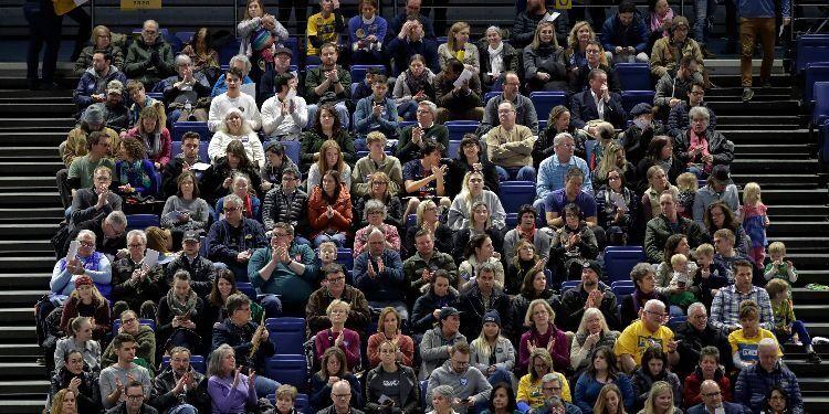 Iowa in the Age of Mistrust
