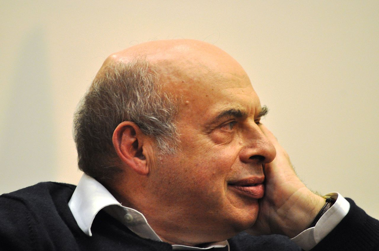 Sharansky's Faith