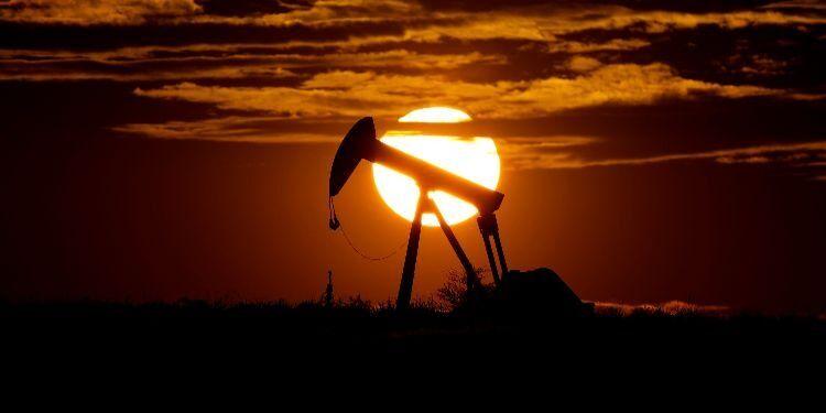 The Short, Violent Oil War of 2020