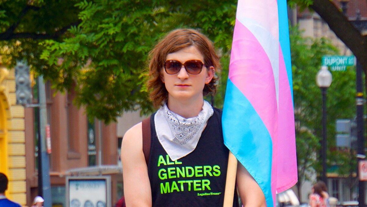 The Trans Cult