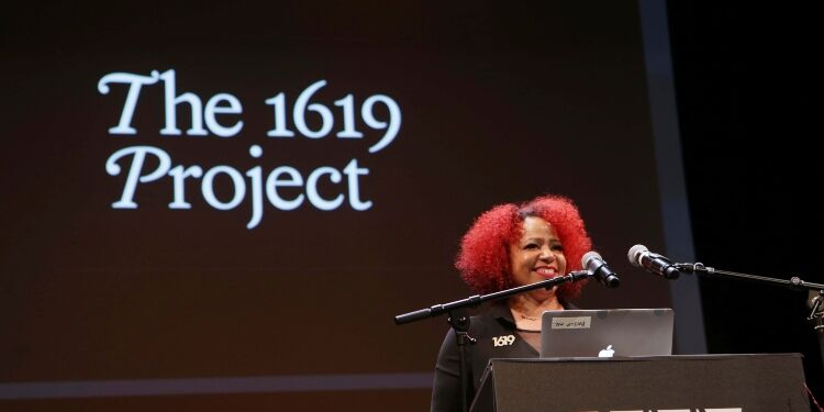The 1619 Project: When 'History' Isn't History