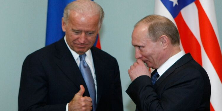 Biden's Repudiation of Obama's Foreign Policy