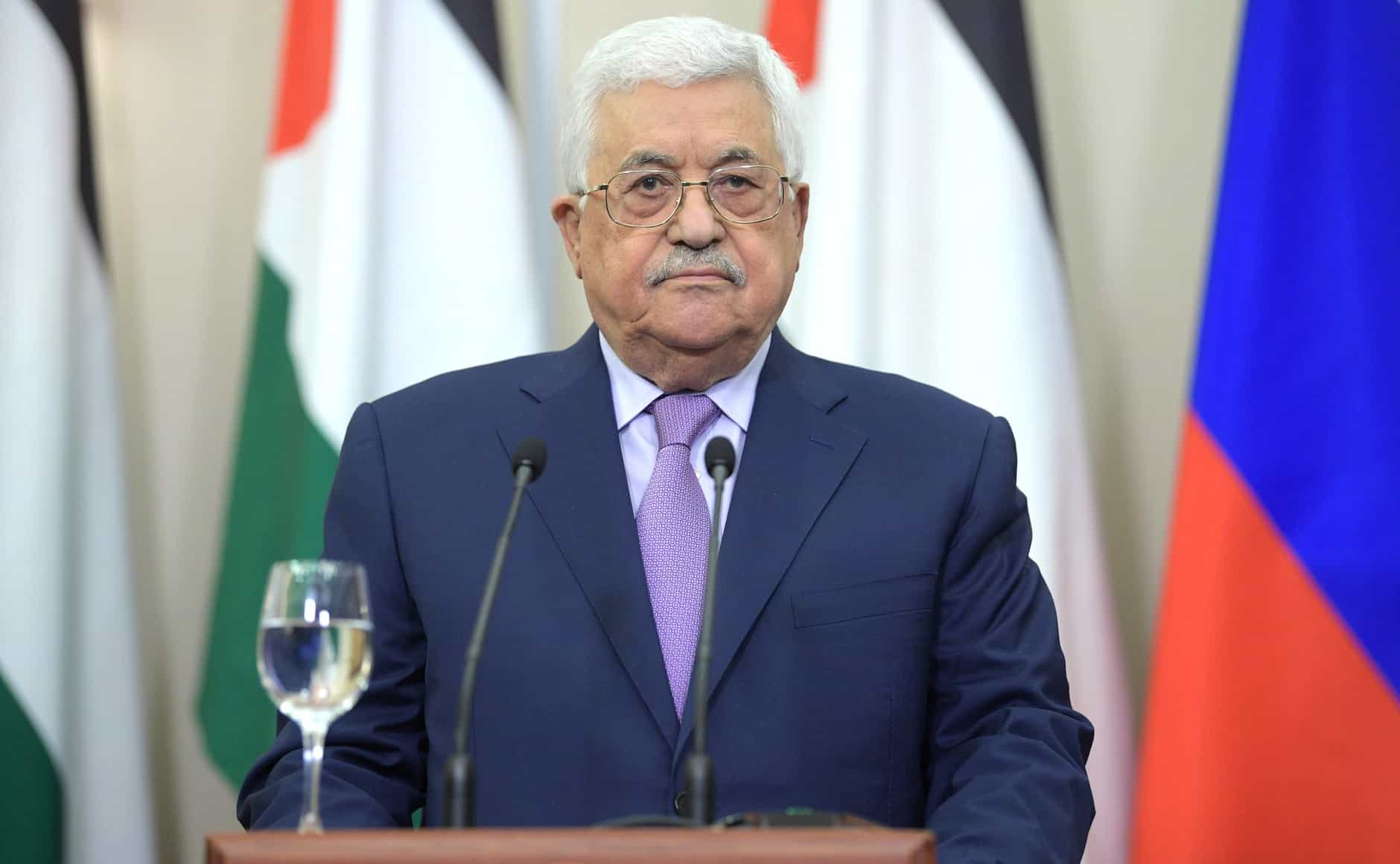 The Palestinian Authority Loses Its Authority